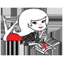 Zakładka do książek